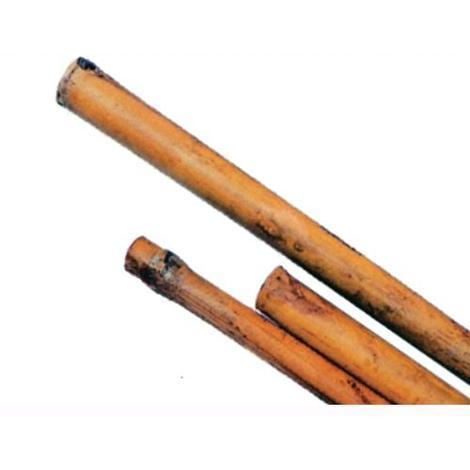 Canne In Bamboo H210 Cm. Diam. 24/26 Mm. Conf. 25Pz