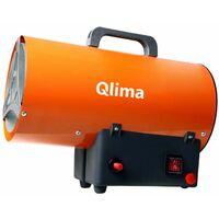 cannone generatore di calore a gas gfa1010