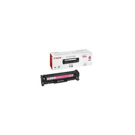 Canon 2660B014 - 2900 pages - Magenta - 1 pièce(s) (2660B014)