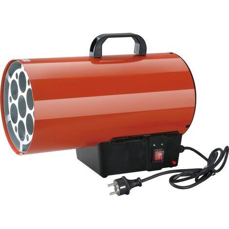 Canon à air chaud Alma 15KW Gaz