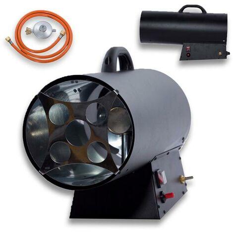 """main image of """"Canon à air chaud au gaz 33kW FUXTEC FX-GH33 IMPORT ALLEMAGNE"""""""