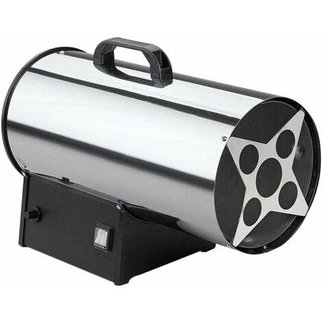 canon à air chaud gaz 17.5kw - 859.3000 - favex