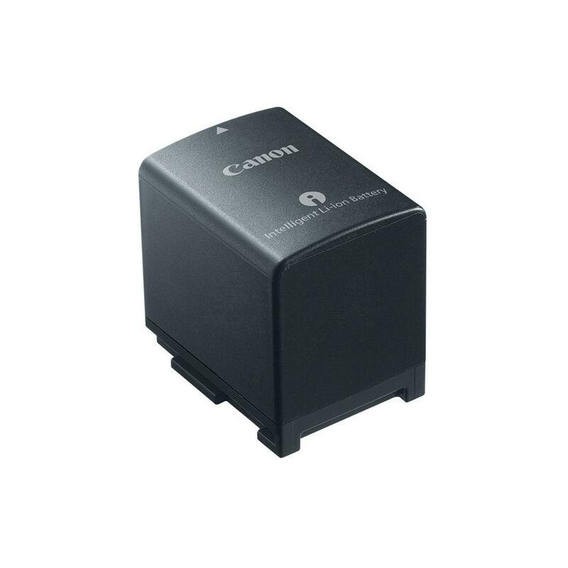 Canon BP-820 - Lithium-Ion (Li-Ion) - 1780 mAh - caméscope - Canon - HF G10 A Kit RFD HF M30 RFD HF M300 RFD HF M31 RFD HF M32 RFD HF S20 RFD HF S200