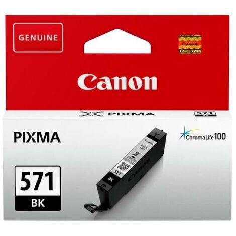 Canon Cartouche CLI-571 Noire