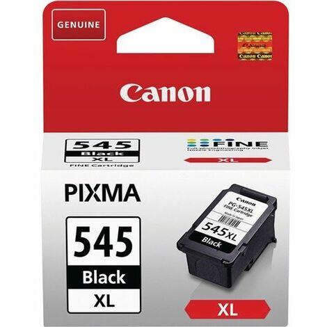 Canon Cartouche d'encre Canon PG545XL 8286B001 15ml 400pages noir