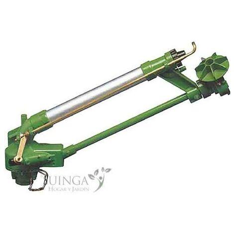Canon d'irrigation au mercure réglable, 24 à 46 mètres