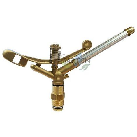 "Canon d'irrigation Britanny Circular 1 1/4"" , 26 à 35 m"
