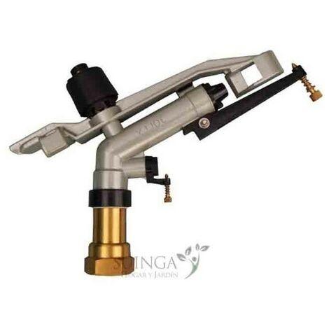 """Canon d'irrigation Jolly Circular 360º 1 1/4"""" , 17,5 à 29 mètres"""