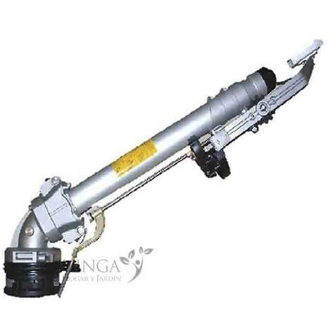Canon d'irrigation Klicker réglable, 25 à 57,5 ??mètres