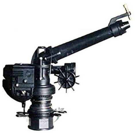 Canon d'irrigation Luxor réglable, 20,5 à 38 mètres
