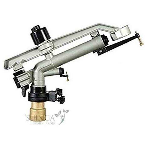 Canon d'irrigation réglable Hydra, 20 à 36 mètres
