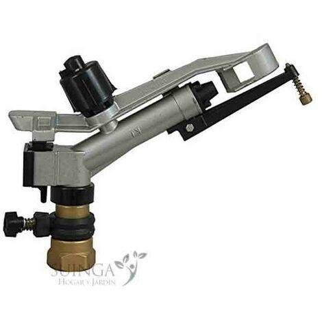 Canon d'irrigation réglable K1, 15,5 à 23,5 mètres