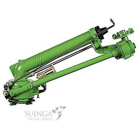 Canon d'irrigation réglable Skipper, 22 à 41 mètres