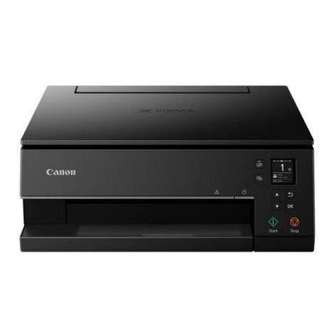 CANON Imprimante Jet d'Encre Multifonction Canon PIXMA TS6350 - Couleur