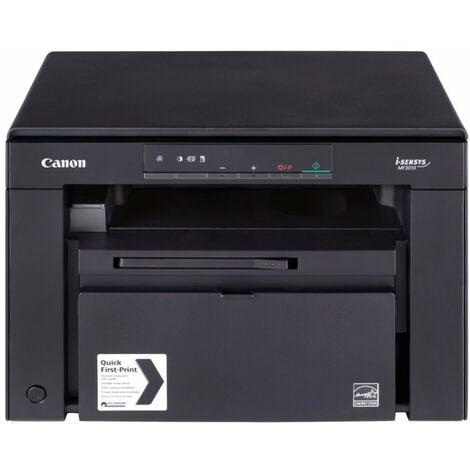 Canon Photocopieuse / imprimante / scanner ( Noir et blanc ) - I-SENSYS MF3010 (5252B004)