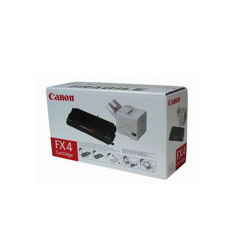 Canon Toner L800 900 noir FX4 1558A003 (1558A003)