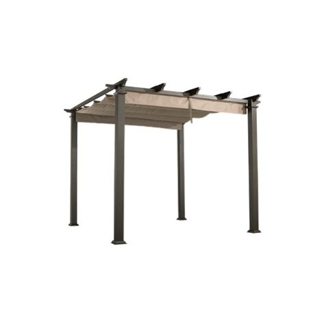 Canopy Only For Seville 3 x 3m Mocha