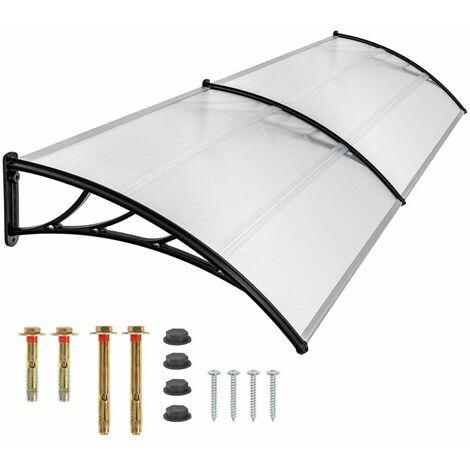 Canopy transparent - door canopy, awning, front door canopy