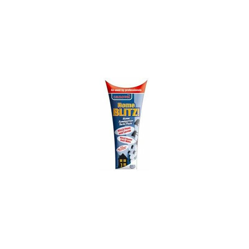 Image of Canovel Home Blitz Fumigator Twin Pack x 6 (23991)