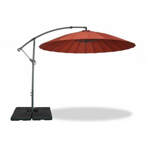 Cantilever parasol Ø3m - Shanghai