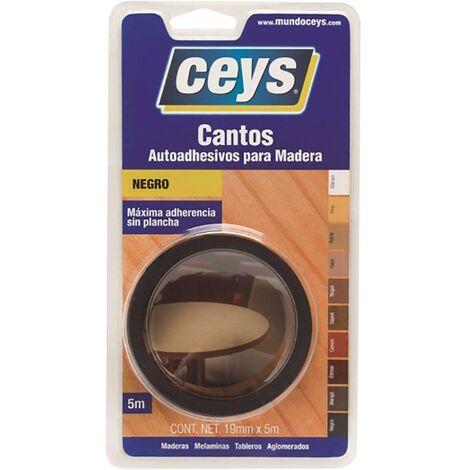 """main image of """"Canto Carpinteria Madera Negro Ceys"""""""
