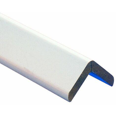 Cantonera de MDF 30x30mm 2,60m