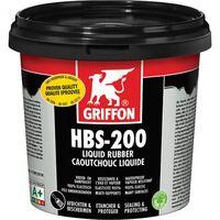 Caoutchouc liquide de protection universel HBS-200 Griffon