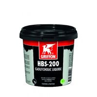 Caoutchouc liquide GRIFFON LANCE HBS-200 - GRIFFON FRANCE : 6308866