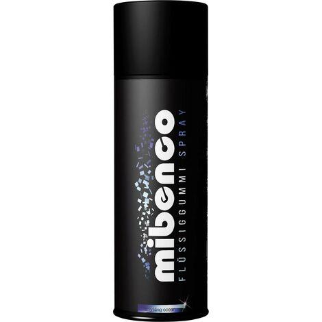 Caoutchouc liquide SPRAY mibenco 400 ml A046131