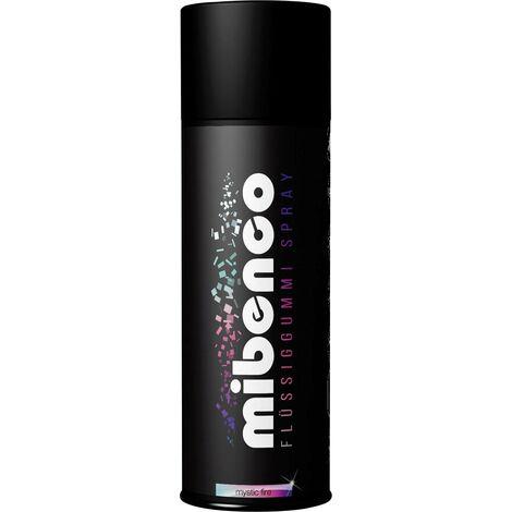 Caoutchouc liquide SPRAY mibenco 400 ml A046141