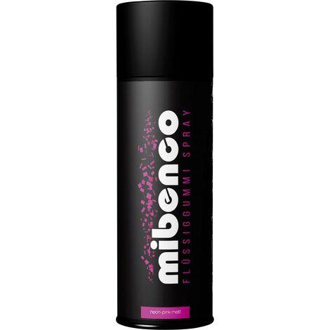 Caoutchouc liquide SPRAY mibenco 400 ml A046171