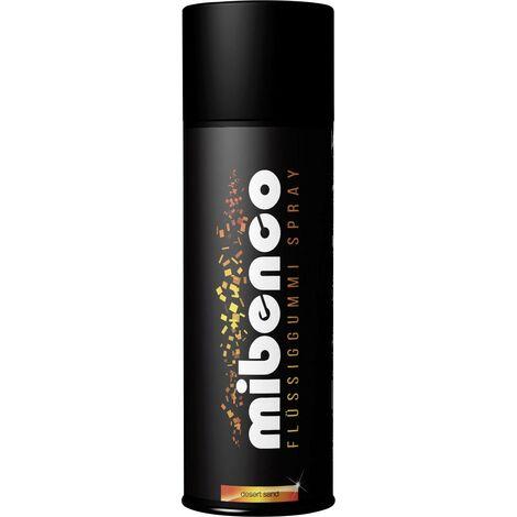 Caoutchouc liquide SPRAY mibenco 400 ml A046181