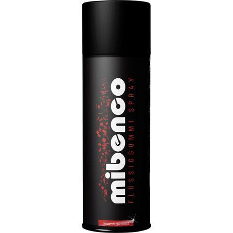 Caoutchouc liquide SPRAY mibenco 400 ml A046191