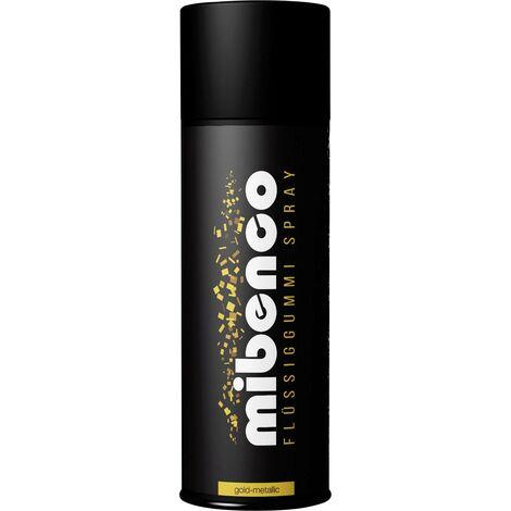 Caoutchouc liquide SPRAY mibenco 400 ml A046221
