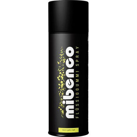 Caoutchouc liquide SPRAY mibenco 400 ml A046231