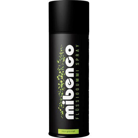 Caoutchouc liquide SPRAY mibenco 400 ml A046241