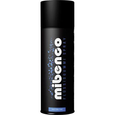 Caoutchouc liquide SPRAY mibenco 400 ml A046261