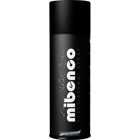 Caoutchouc liquide SPRAY mibenco 400 ml A046501