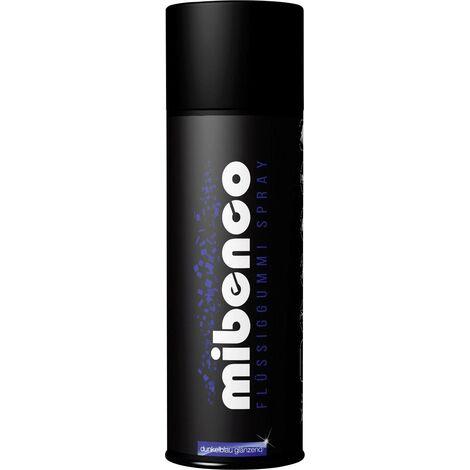 Caoutchouc liquide SPRAY mibenco 400 ml A046531