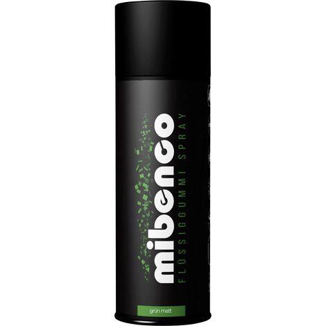 Caoutchouc liquide SPRAY mibenco 400 ml A046551
