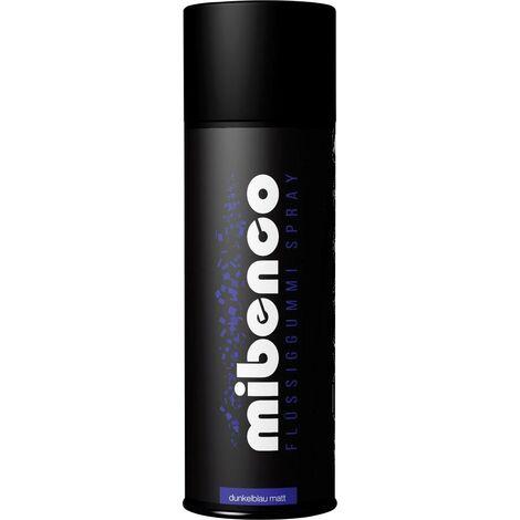 Caoutchouc liquide SPRAY mibenco 400 ml A046581