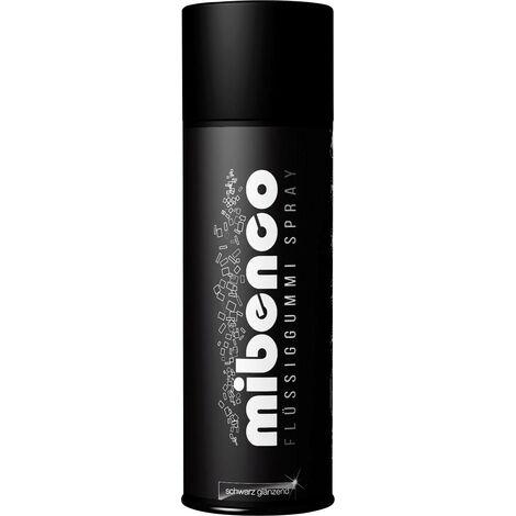 Caoutchouc liquide SPRAY mibenco 400 ml A046701