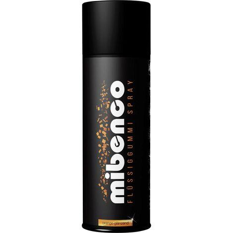 Caoutchouc liquide SPRAY mibenco 400 ml A046921