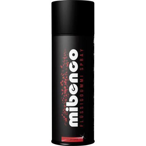 Caoutchouc liquide SPRAY mibenco 400 ml A046931