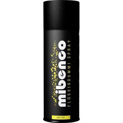 Caoutchouc liquide SPRAY mibenco 400 ml A046951