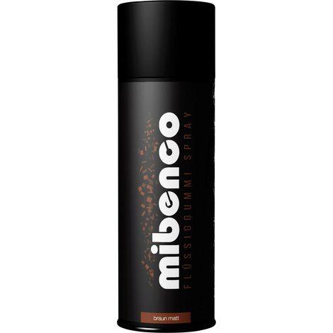 Caoutchouc liquide SPRAY mibenco 400 ml A046961