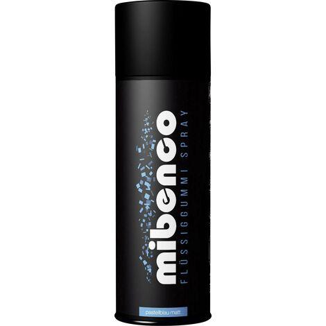 Caoutchouc liquide SPRAY mibenco 400 ml Y442321