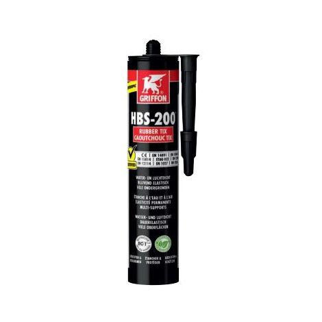 Caoutchouc Tix HBS-200 GRIFFON cartouche 310 gr - 6312857
