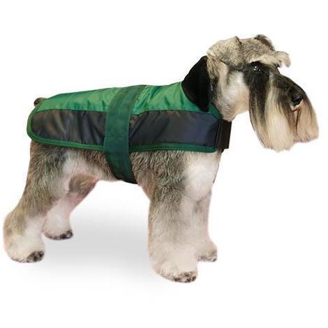 Capa +Class Breathe Comfort Verde disponible en varias opciones