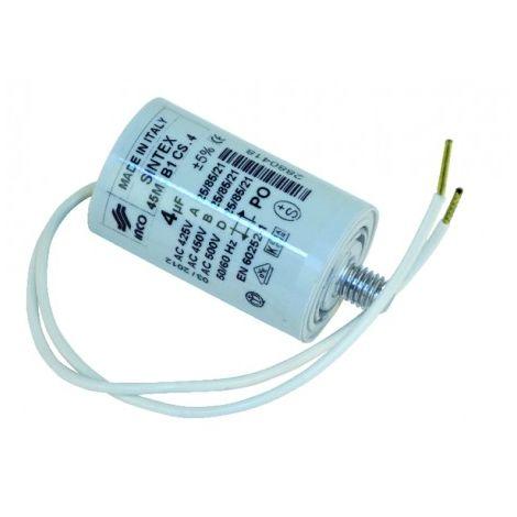 Capacitor 3005798 for 3MR - RIELLO : 20087025